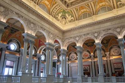 Library of Congress Shop