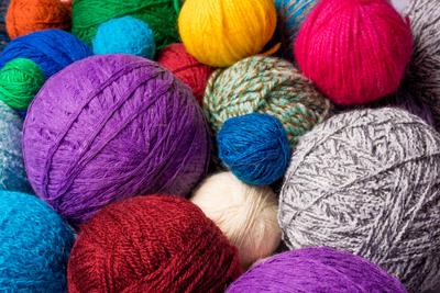 Lion Brand Yarn Company