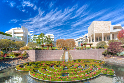 The Getty Store