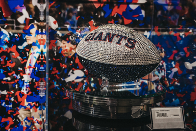 New York Giants Shop