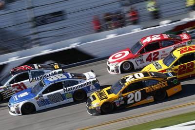 NASCAR Shop