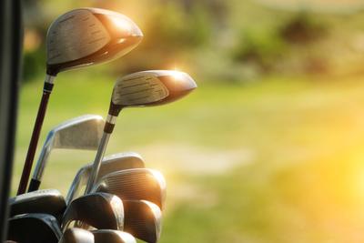 TaylorMade Golf