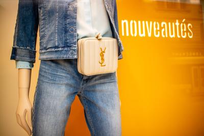 Saint Laurent Official Online Store